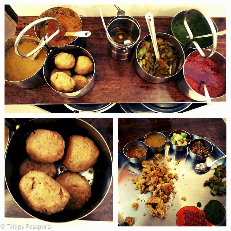 Udaipur Food Trail